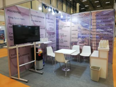 Turkey Exhibitions Consultancy Rental Fair Equipments
