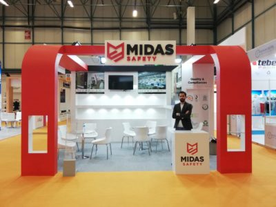 Turkey Exhibitions Consultancy Stand Design and Installation
